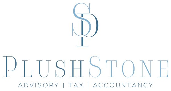 PlushStone Advisory, Tax, & Accountancy Inc. Logo
